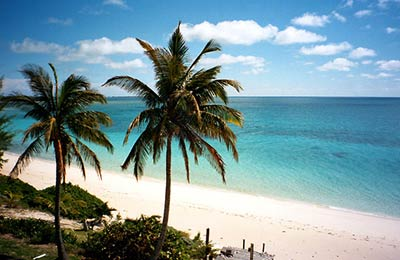 Bahamas färja