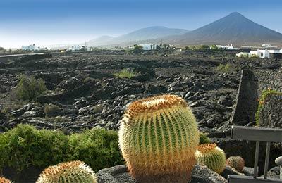Färja till Gran Canaria