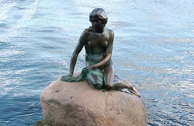 Esbjerg färja