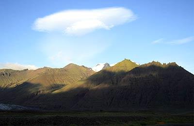 Färjor till Island