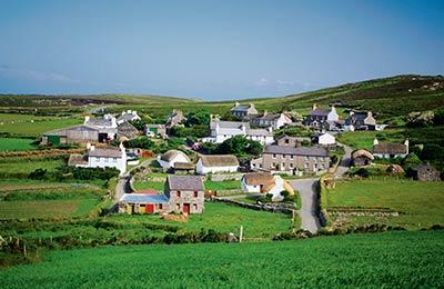 Färjor till Isle of Man