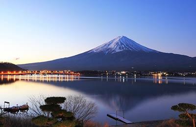Färjor till Hakodate