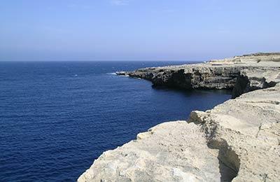 Färja från Catania till Valletta