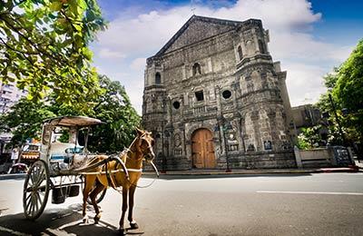 Färjor till Cagayan De Oro