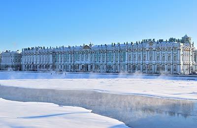 Färja till Ryssland