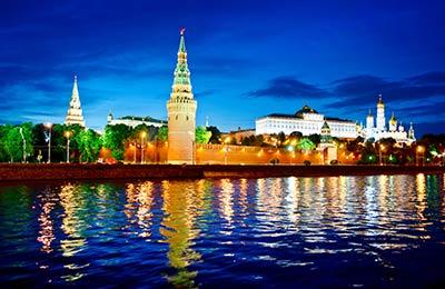 Färjor till Kaliningrad