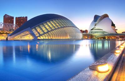 Alicante färja