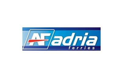 Adria Ferries färjor