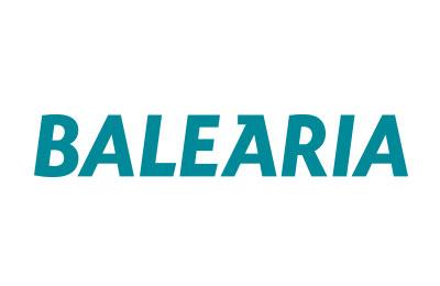 Balearia Ferry färjor