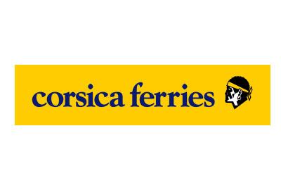 Corsica Sardinia Ferries färjor