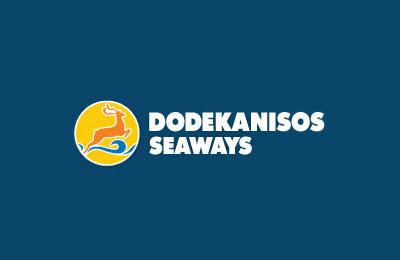 Dodekanisos Seaways färjor