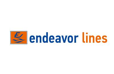 Endeavor Lines färjor