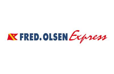 Fred Olsen färjor