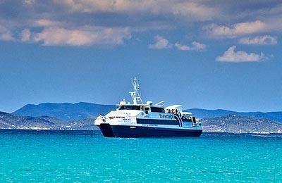 Trasmapi Ferry färjor