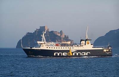 Medmar Ferry färjor