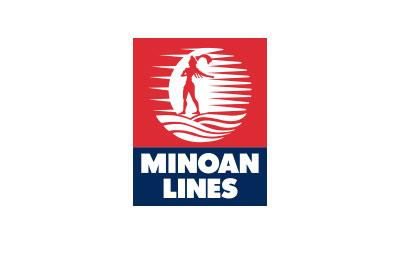 Minoan Lines färjor