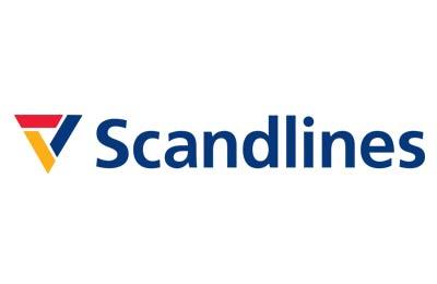 Scandlines färjor