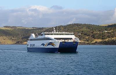 Sealink Ferry färjor