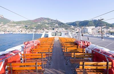 Travelmar Ferry färjor