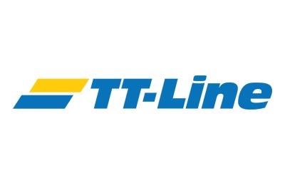 TT Line färjor
