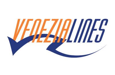 Venezia Lines färjor