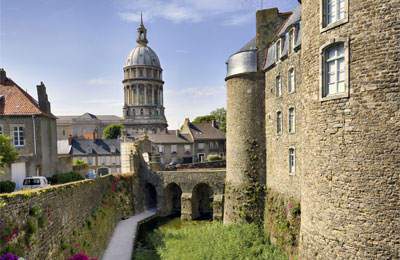 Boulogne färja