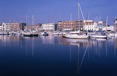 Dunkerque färja