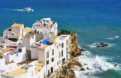 Ibiza färja